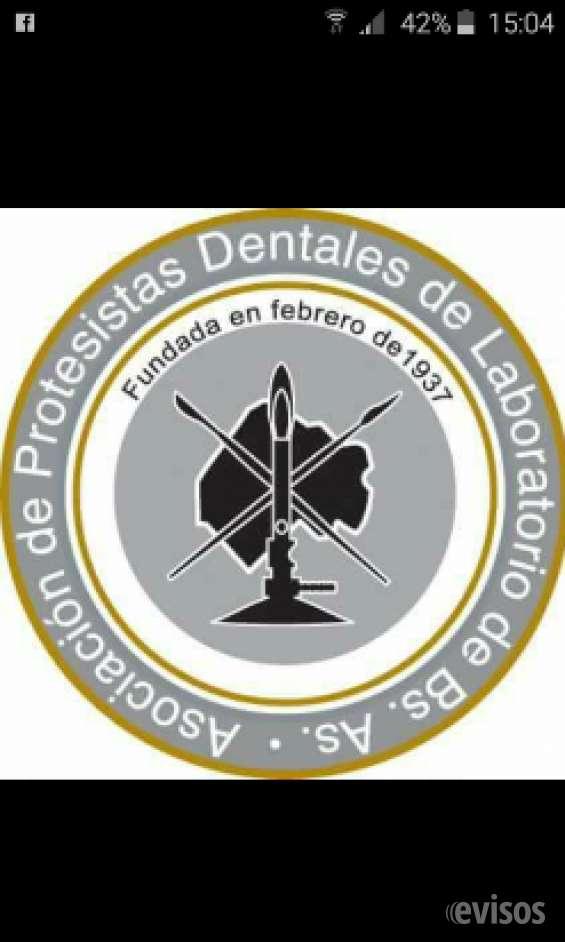 Mecanico dental protesis urgencias