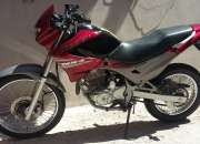Seminueva hondafalcon400 2013 segunda mano  Berazategui