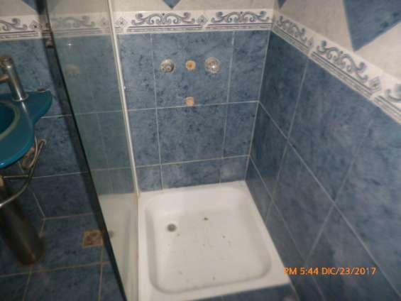 Lugar ducha