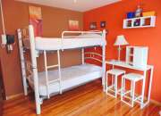 Hospedate en un lindo hostal, perfecto para estudiantes o turistas en la Cd de México