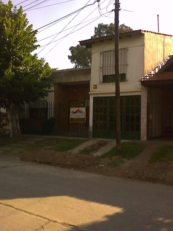 Muy linda propiedad en ituzaingó norte | código: cha-i-48