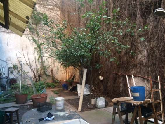 Villa crespo ph 7 ambientes a reciclar c/cochera todo destino oportunidad...!!
