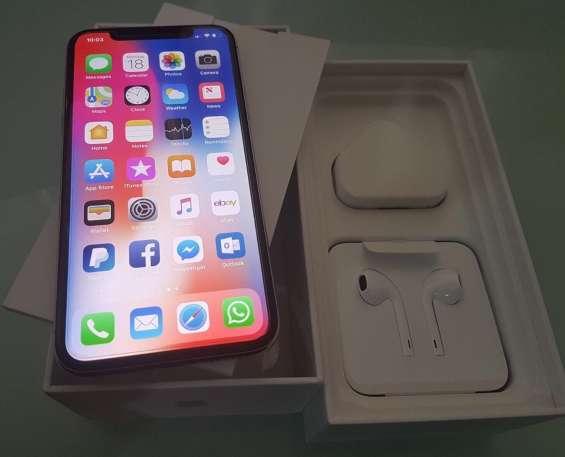 Apple iphone 8/8 plus - 64gb - 256gb whatsapp +2348090872582