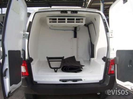 Aire acondicionado y refrigeracion vehicular moron 1530693215
