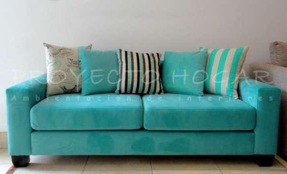 Sofa dolfina - fabrica de sillones