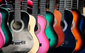 Clases de guitarra y canto villa del parque, agronomia , la paternal,