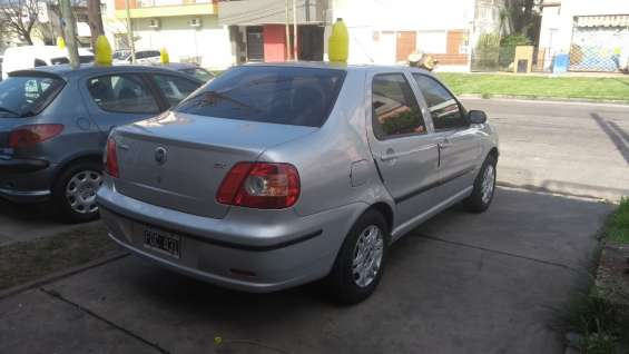 Fiat siena 1.8 full gnc