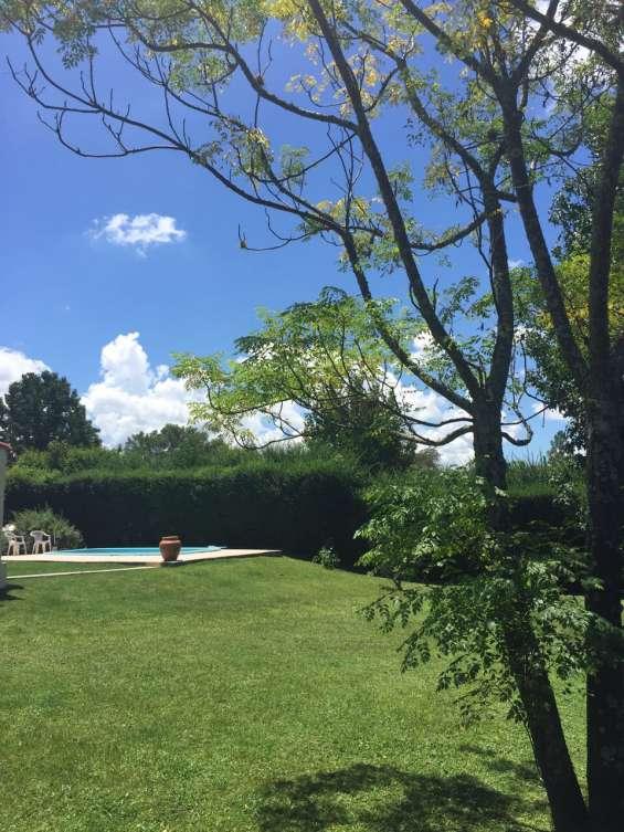 Alquiler temporario villa san lorenzo-salta