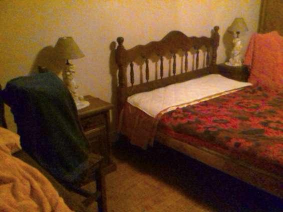 Fotos de San telmo. 3   ambs  p.b. patio cubierto 0 3° dormit 60m2  contra frente 12