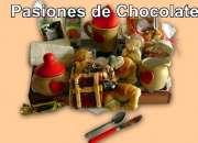 Desayunos a domicilio pasiones de chocolate, mar …