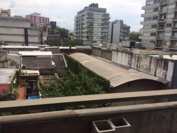 Fotos de Venta 1 amb. a dividir apto profesional con balcón b/exp. palermo 7