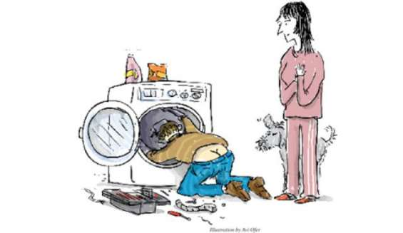 Repuestos para lavarropas