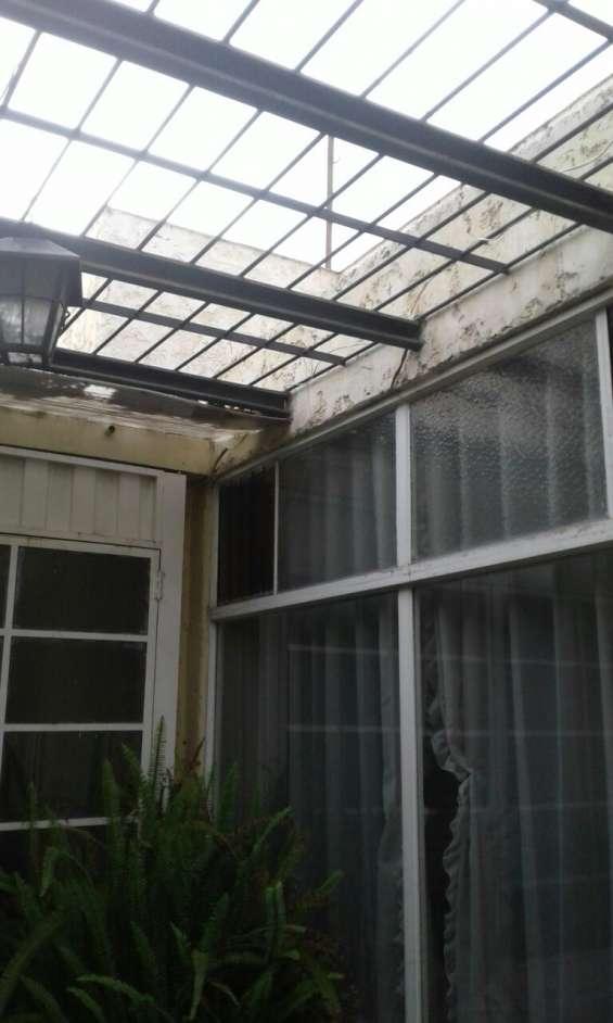 Fotos de Alquiler casa ciudad-quinta mendoza, 4 dorm. 2 baños cocheras 10