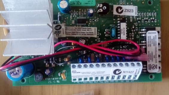 Fuente de alimentación para alarmas dsc modelo pc5204