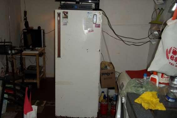 Heladeras y freezers