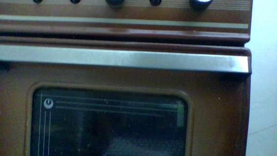 Vendo cocina escorial 4 hornillas y horno, y lavarropas coventry