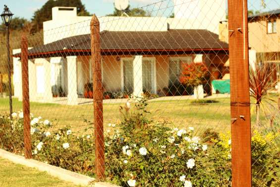 Vendo hermosa casa en san luis- salta