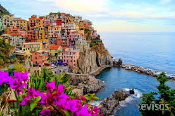 Traductora publica italiano ciudadania italiana 24 hs