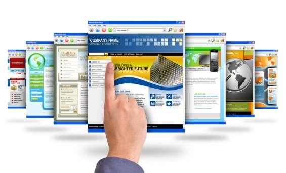 Paginas web en a. espora burzaco