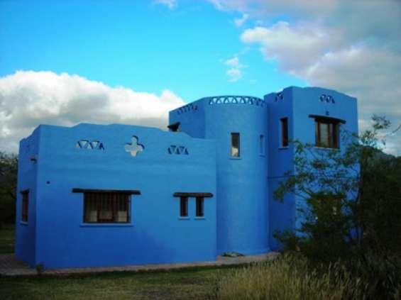 Casa en venta n° 59 rio seco