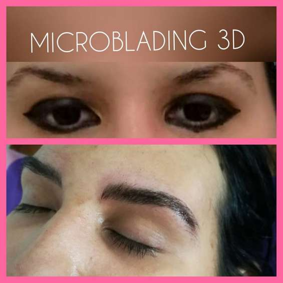 Dermopigmentacion, maquillaje permanente en zona sur, banfield, lanus, avellaneda, quilmes