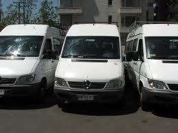 Aluguel de combis mendoza, vans, trafic, minibus, aeroporto de transferência mendoza, las