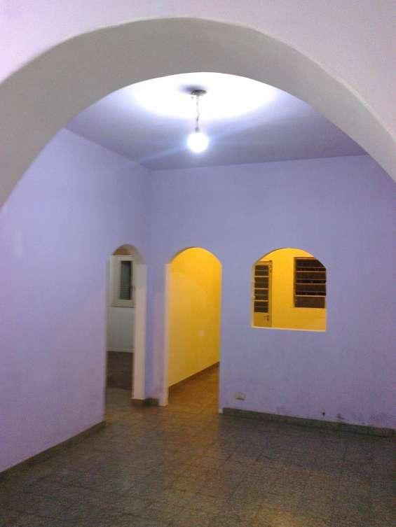 Casa 3 ambientes sin garantia en haedo