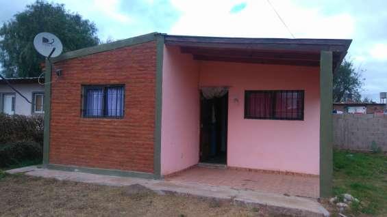 Casa en pio colivadinio 152