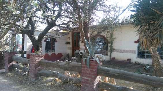 Casa en venta hipolito yrigoyen 148