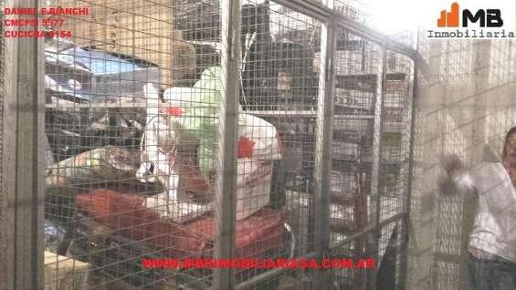 Fotos de Almagro venta dpto 3 amb.c/balcón en valentin gomez al 3400 19