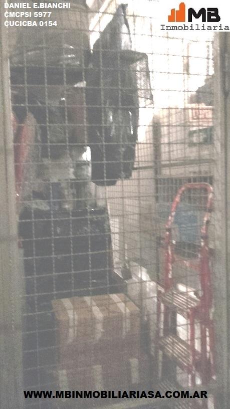 Fotos de Almagro venta dpto 3 amb.c/balcón en valentin gomez al 3400 18