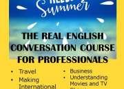 Real American English, Not Textbook English