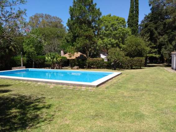 Quinta elroble city bell