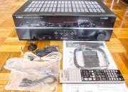 Amplificador audio yamaha rx v567 impecable
