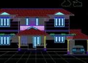 Autocad 2D y 3D a domicilio