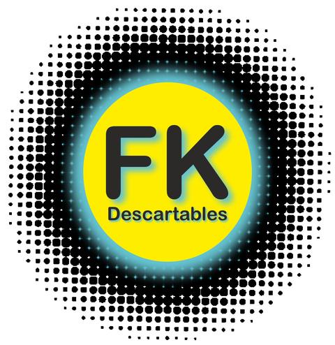 Fk descartables las heras