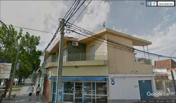 Ayacucho 5700, interno, 2 dormitorios, patio, opcion cochera