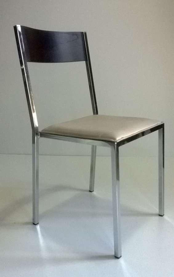 Fotos de Sillas taburetes mesas ratonas mesas sillon para sala de estar y oficina 2