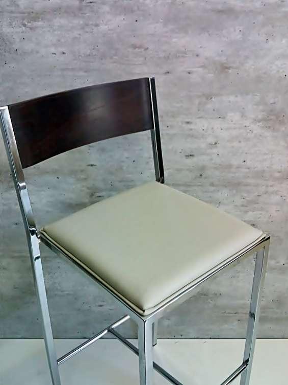Fotos de Taburetes sillas mesas ratonas mesas sillones para sala de estar y oficina 2