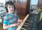 Clases de Piano Teclados clásico y Contemporaneo