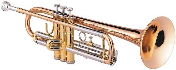 Clases de trompeta gratis