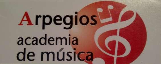 Violin violonchello piano