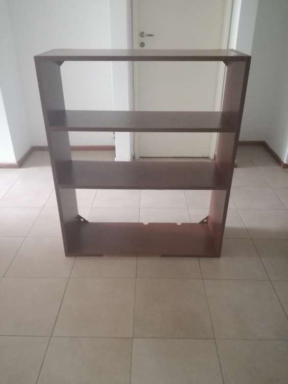 Mueble estante para colgar en la pared