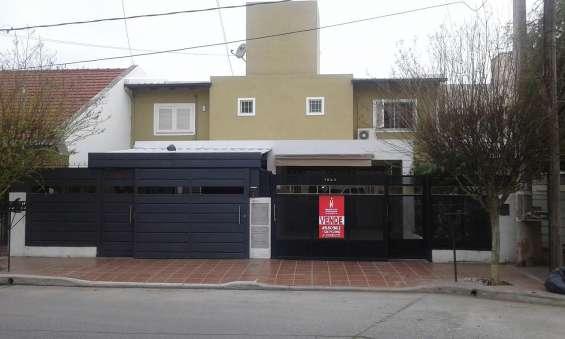 Venta bº villa argentina rio 1º 1843 duplex 4 dor