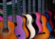 clases de Guitarra Villa Mitre Monte Castro y Villa Santa Rita