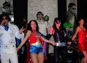 Show disc-loca2 by claudia krysa special events