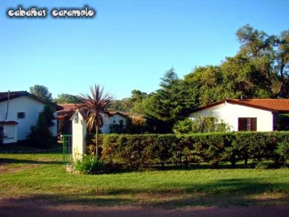 Venta de casas en villa del dique