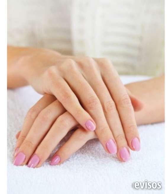 Servicio de belleza manicuria pedicuria