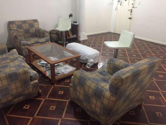Fotos de Palermo venta ph 3 ambientes c/dependencia y balcón bajas expensas av. dorrego 2 7