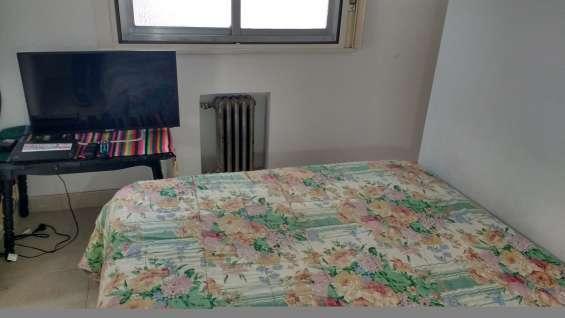Dormitorio c/ tv
